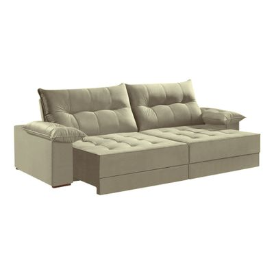 sofa-austria-290-veludo-marrom-claro-1005-mola-ensacada