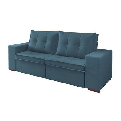 Sofa-Aosta-250-Veludo-Azul-Marinho-8336-outlet-2