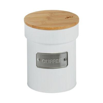 PORTA-CONDIMENTOS-MATTE-COFFEE-BRANCO-1L-811500106