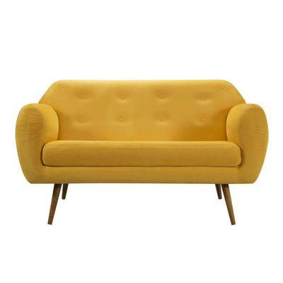 sofa-2-lugares-beatle-linho-amarelo
