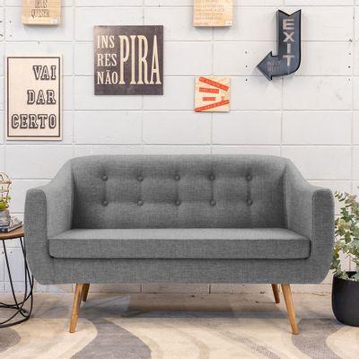 sofa-2-lugares-mimo-base-castanho-linho-cinza-T1071-ambientada