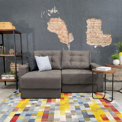 sofa-augusta-cinza-outlet-ambientada
