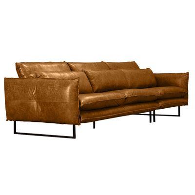 Sofa-Ibiza-270-Couro-Camel-Waxy