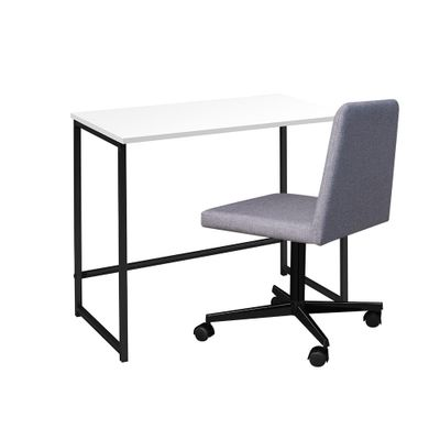 kit-home-office-base-preta-tampo-branco-cadeira-cinza-t1071