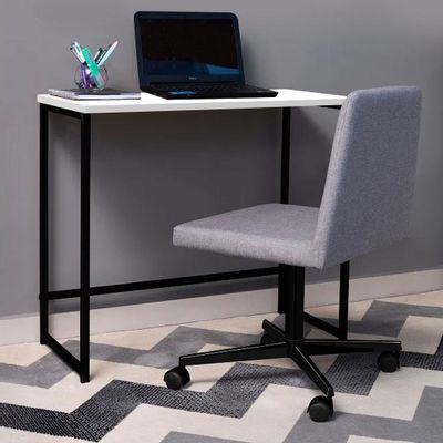 Kit-Home-Office-Base-Preta-Tampo-Branco-Cadeira-Cinza-T1071-b