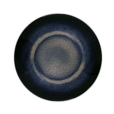 88604-JOGO-COM-6-PRATOS-FUNDOS-PLANET-COBRE