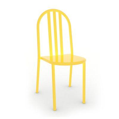 Cadeira-Open-Stevens-Amarela